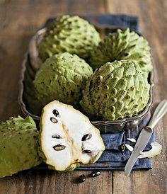 Descubra mais sobre essa fruta (Foto: Elisa Correa/Editora Globo)