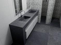 Design Badkamer Soest