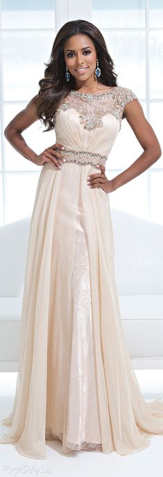 Tony Bowls TBE11426 Evening Gown