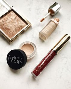 Check out the Beauty Products On My Wishlist