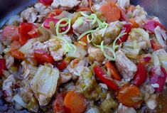 Granola, Grains, Rice, Chicken, Food, Diet, Essen, Meals, Seeds