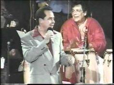 ▶ ADORACION PUERTO RICO ISMAEL QUINTANA Y E PALMIERIE FANIA ALL STARS 30 ANIV LIVE @ SAN JUAN ,PR 1994 - YouTube