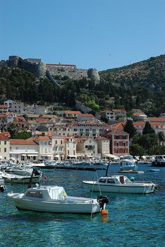 Hvar, Croatia/Can't wait to go there in May. DesignDestinations. org