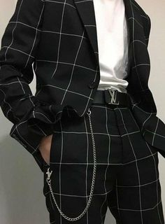 Edgy Outfits, Mode Outfits, Grunge Outfits, Fashion Outfits, 90s Fashion, Teenage Boy Fashion, Fashion Shirts, Fashion Belts, Hipster Outfits