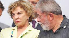 URGENTE – Polícia Federal leva Mulher de LULA 'Dona Marisa' e seu filho presos, veja aqui ….. | Pensa Brasil