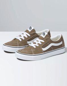 Vans Sk8 Low, High Top Vans, Van Shoes, Sk8 Hi, Up Styles, Waffle, Collars, Lace Up, Toe