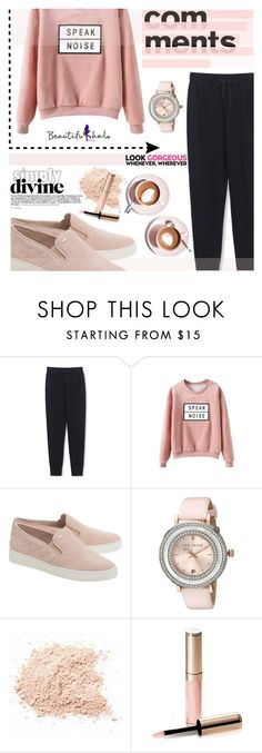 """""""Beautifulhalo 26"""" by shambala-379 on Polyvore featuring MICHAEL Michael Kors, Martha Stewart, Ted Baker, By Terry and bhalo"""