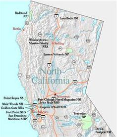 Pinnacles National Park Map Bing Images