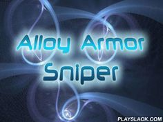 Alloy Armor Sniper  Android Game - playslack.com , fly factions of 3 and more same crimson balls moving along the meandered  way. Shoot at them with crimson balls from your artillery. Go on a hazardous space travel in this game for Android. There is a brand-new work on ruining  crimson balls on each planet or facility waiting for you. ruin factions of 4 and more balls to get different bonuses. gain cash and upgrade your armament. Don't let the moving series of balls go through the black…