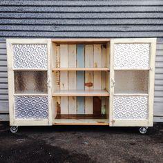 pressed metal furniture. Vintage Pressed Metal Door Inserts | And Other IdeasPinterest Metal, Metals Doors Furniture E