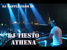 Athena -  Dj Tiesto
