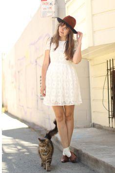 Cat Lady?