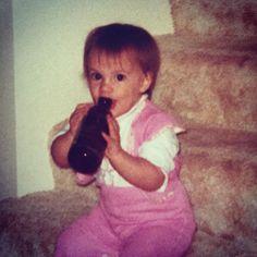 Baby Beer Maven -Good old PEI stubbys. by thebeermaven__ Born This Way, Baby Bottles, Good Old, Rebel, 1980s