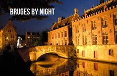 Pictures of Bruges