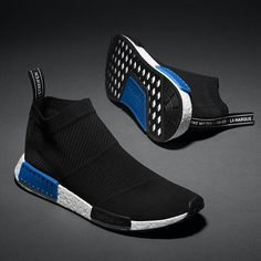 adidas Originals NMD City Sock in black is dropping May 28th. Registration to purchase will start May 27th. Details up on streething.com now #adidasoriginals #adidasnmd #citysock