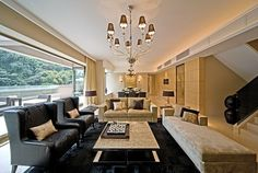 13 Living Room Ideas by Steve Leung | Archpart
