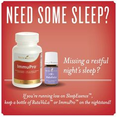 Need Sleep? Young Living has answers. ORDER HERE: http://www.NextGenCounseling.com/Young-Living-Oils-for-Wholesale-Prices