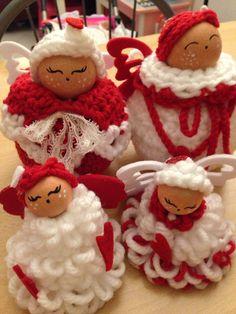 Fatine del Natale