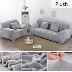 Sectional Couch Cover, Sectional Furniture, Furniture Slipcovers, Dining Chair Slipcovers, Living Room Sectional, Furniture Covers, Couch Slipcover, Furniture Sets, Corner Sofa Covers