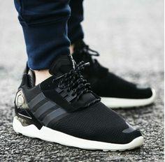 Adidas zx 8000 core black