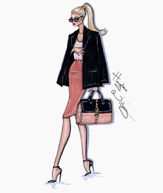 Style On The Go: 'Coral Cool' by Hayden Williams