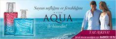 Aqua EDT