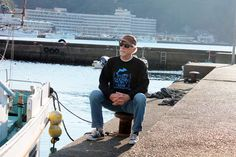 """For Immediate Release: January 20, 2016   TOKYO – Ric O'Barry, recipient of the prestigious Bambi Award and star of the Oscar winning documentary """"The Cove"""" was detained…"""