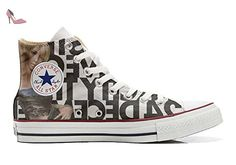 mys Chuck Taylor, Chaussons montants homme - multicolore - multicolore, - Chaussures mys (*Partner-Link)
