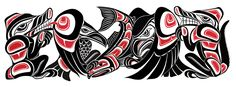 Northern Northwest Coast and Coast Salish Art Resources - 4th Grade with Mr. Potts