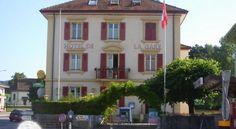 Hôtel de la Gare - 2 Sterne #Hotel - EUR 71 - #Hotels #Schweiz #Yvonand http://www.justigo.de/hotels/switzerland/yvonand/de-la-gare-yvonand_5241.html
