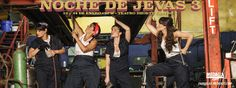 Noche de Jevas III @ Teatro Shorty Castro, Santurce #sondeaquipr #nochedejevas3 #teatroshortycastro #teatropr #teatrobreve #santurce #sanjuan