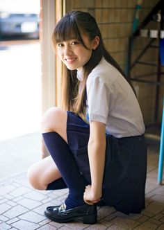 橋本環菜(Kanna Hashimoto)