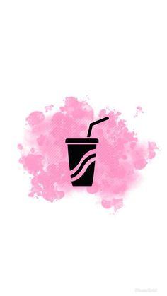 Pink Instagram, Instagram Frame, Instagram Logo, Instagram Story Template, Instagram Story Ideas, Pig Wallpaper, Wallpaper Iphone Cute, Cute Wallpapers, Flower Png Images