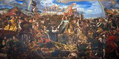 Marsz triumfalny Sobieskiego Marsz wojenny (XVII w.) Bitwa pod Wiedniem ...