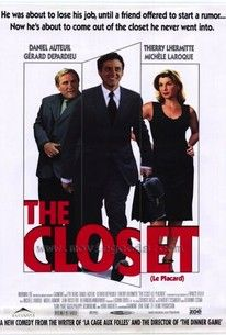 The Closet (Le Placard) (2001) - Rotten Tomatoes