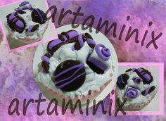 Calamite #magnet #sweet #collection #handmade #art #fimo #dolci #natale #idea_regalo