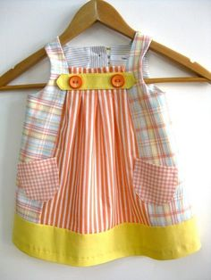 57 Ideas Sewing Clothes Diy Upcycling Girls For 2019 diy clothes sewing 651544271073421994 Sewing Baby Clothes, Baby Sewing, Diy Clothes, Dress Sewing, Toddler Clothes Diy, Sewing Dolls, Sewing Diy, Diy Dress, Dress Clothes