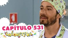 Chiquititas - Capítulo 531 - Segunda (27/07/15) - Completo HD - SBT