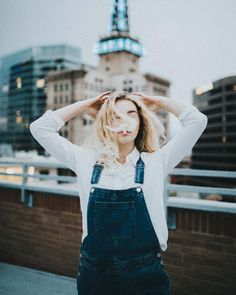 Marvelous Beauty and Lifestyle Portrait Photography by Canyon Schmerse #art #photography #Portrait Photography
