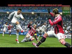 Winning Elven 2012 Football Game Download