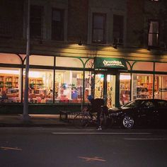 Greenlight Bookstore ~ Brooklyn, NYC