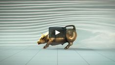 Scene & breakdown available here: https://zcrou.com/blog/cg/wind-tunnel CREDITS The bull model and its texture maps were created and shared under the CC…