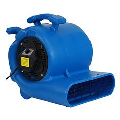 MOUNTO 3-Speed 3/4HP 3000CFM Air Mover Floor Carpet Dryers Review Floor Fans, Dryers, Carpet, Flooring, Toys, Activity Toys, Clothes Dryer, Clearance Toys, Wood Flooring
