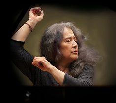 Martha Argerich, Piano / 12.11.2014 / Koelner Philharmonie