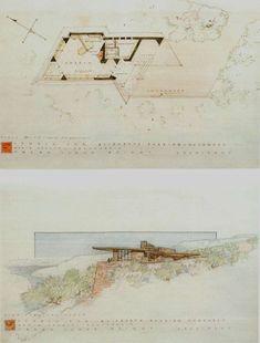 Lloyd Wright, Vintage World Maps, Posts, Art, Art Background, Messages, Kunst, Performing Arts, Art Education Resources
