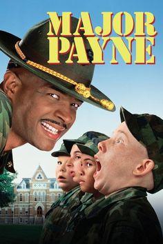 Major Payne 【 FuII • Movie • Streaming