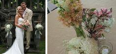 Katie & Scott - Knoxville, TN Weddings