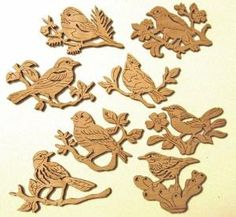 free printable scroll saw patterns   My Journey As A Scroll Saw Pattern Designer #447: Lots of Stories - It ... by Cassie79