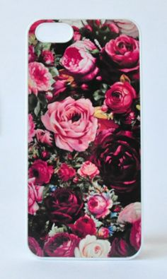 Vintage Roses iPhone Case - Accessories+ | Uncovet
