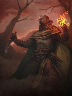 ashlander Morrowind